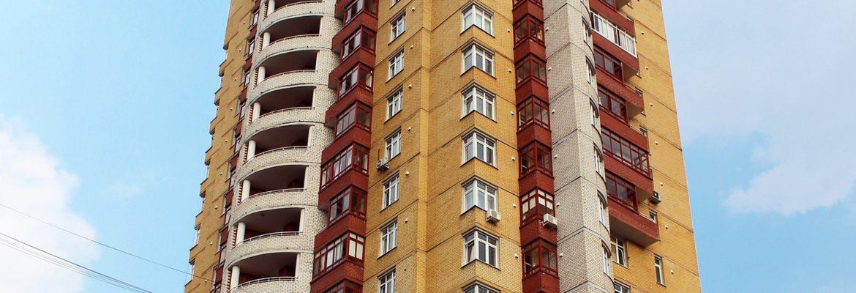 первый или последний этаж